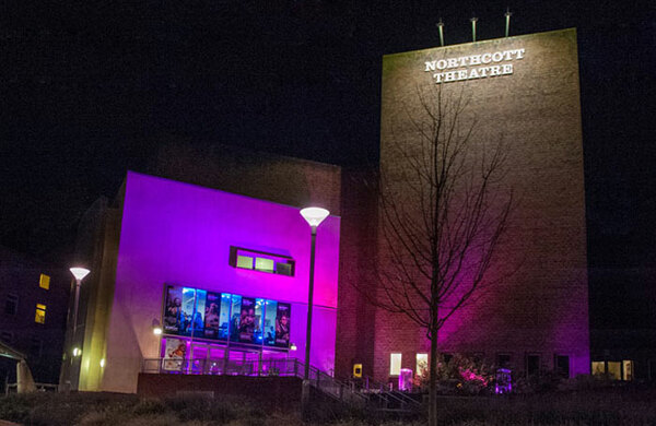 Exeter Northcott Theatre given £150,000 grant
