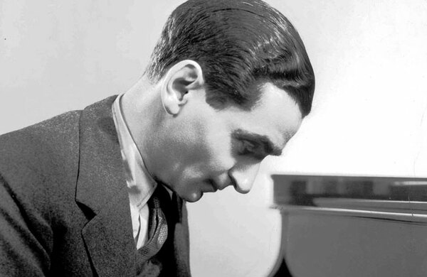 Rare Irving Berlin musical and unheard songs to have UK premiere