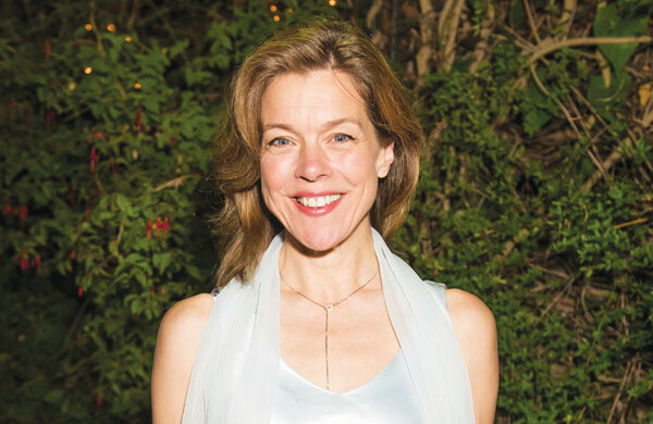 Janie Dee to star in streamed production of Terence Rattigan's All On Her Own