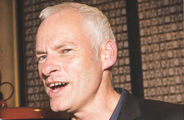 Martin McDonagh: 'I would be homeless without the National and Royal Court'