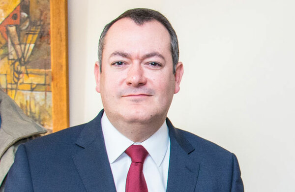 The Stage - News - Michael Dugher first casualty of Corbyn cabinet ...
