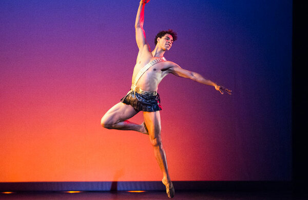 Carlos Acosta – A Classical Celebration