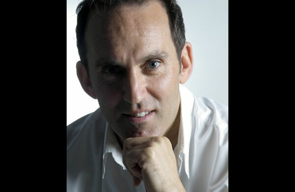 Steven Roth appointed executive director of Scottish National Ballet