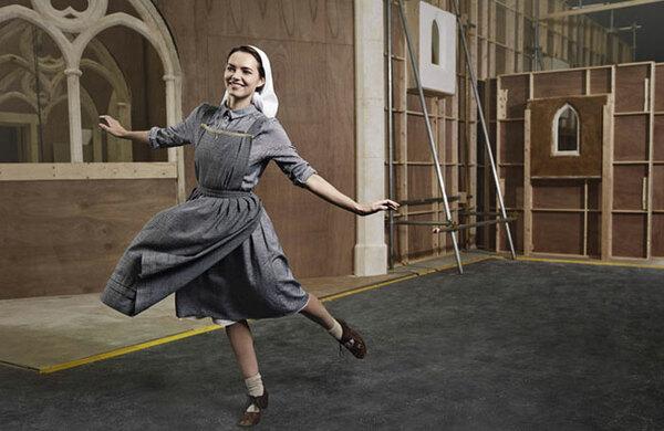 ITV's The Sound of Music Live draws 4m viewers