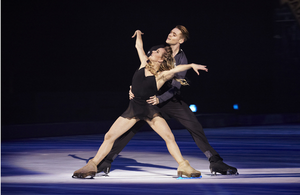 Holiday on Ice: Passion