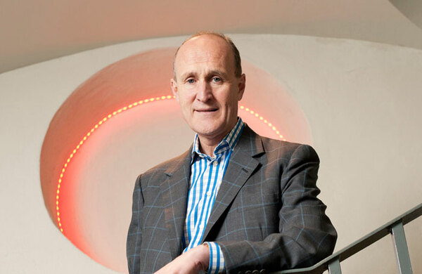 Bazalgette to step down from Arts Council England in 2017