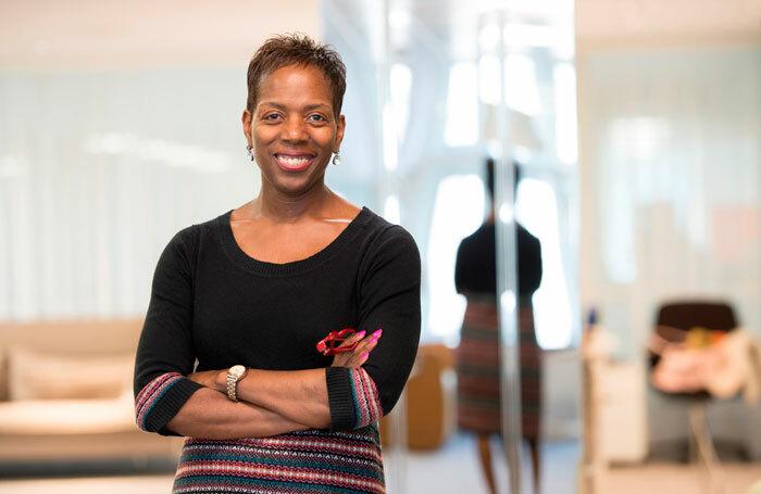 Althea Efunshile, deputy CEO of Arts Council England
