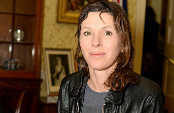 Rachel Cusk and Anna Jordan among 2016 Susan Smith Blackburn Prize nominees