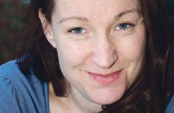 Rachael Savage: 'My love of mask theatre was born decades ago'