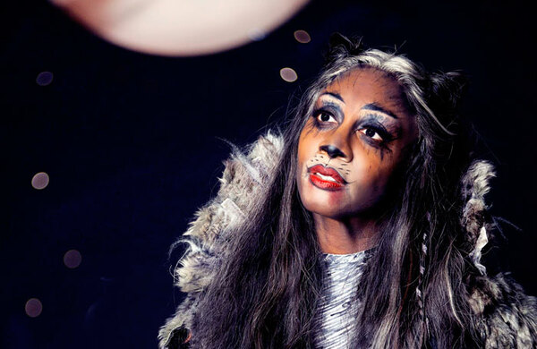 Mark Shenton: Memories? The Broadway revival of Cats seems to have forgotten its choreographer