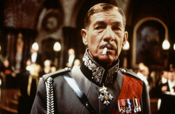 Ian McKellen launches global Shakespeare film season