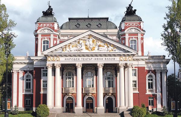 International: Is Bulgarian theatre teetering on the brink?