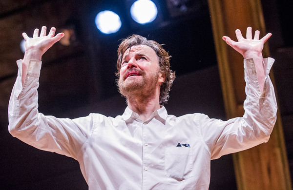 Uncle Vanya review round-up (Almeida Theatre)
