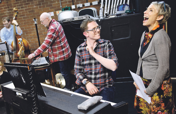 The Archive: Gracie Fields musical brings northern star home