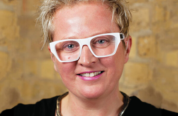Jenny Sealey, Samuel West and Vikki Heywood to speak at Theatre 2016 conference