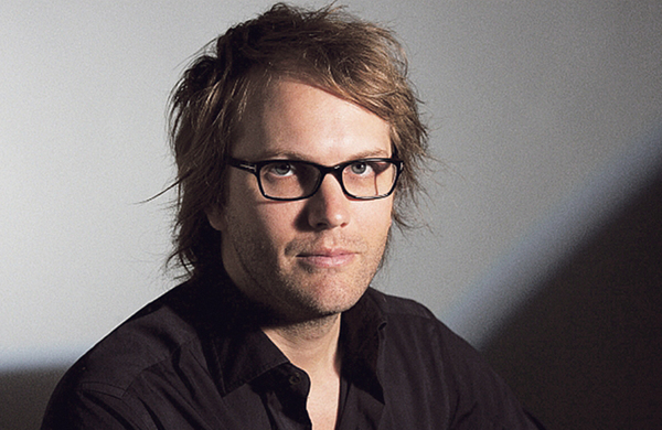 Florian Zeller: 'Theatre is the place for questions, not answers'