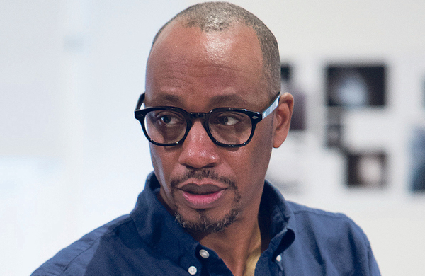 Michael Buffong: 'Putting black actors on stage is the easy bit'