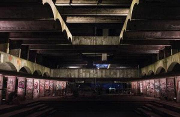 Derelict Glasgow site to be transformed into £7m arts venue