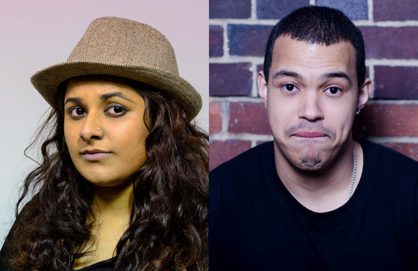Black theatre fund commissions first playwrights