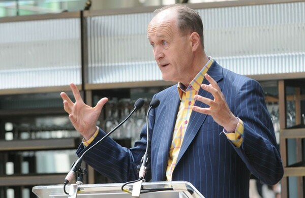 Arts Council's Bazalgette pleads with local councils to stop arts cuts