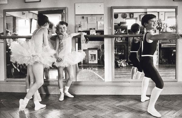 The dance teacher who changed my life