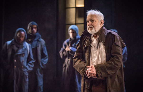 Mark Shenton: Prepare for an onslaught of Shakespeare