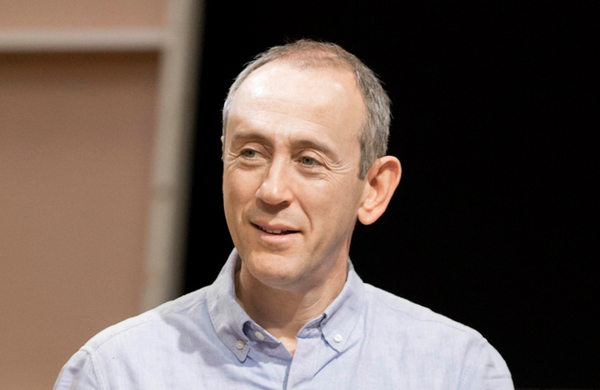 Nicholas Hytner: Age has made me 'more careful' as a director