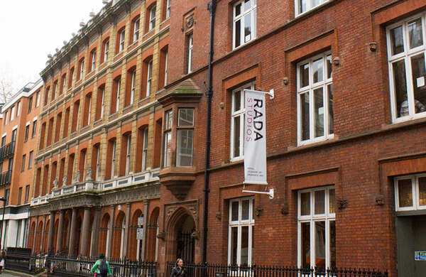RADA gets go-ahead for 300-seat theatre and on-site student digs