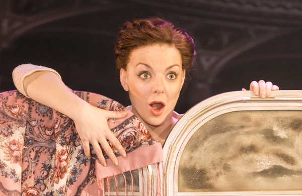 Sheridan Smith in Funny Girl – review round-up
