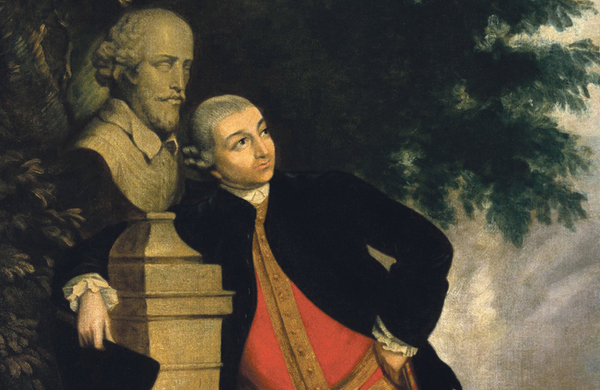 The Archive: How Garrick held the first Shakespeare party