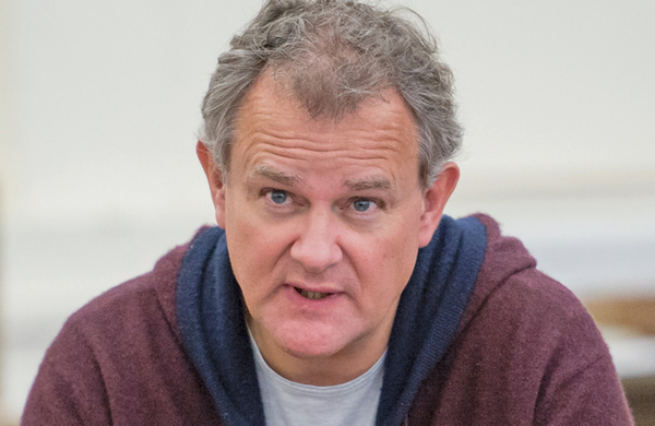 Hugh Bonneville: 'Us actors don't manage our careers. Most of us just lurch'