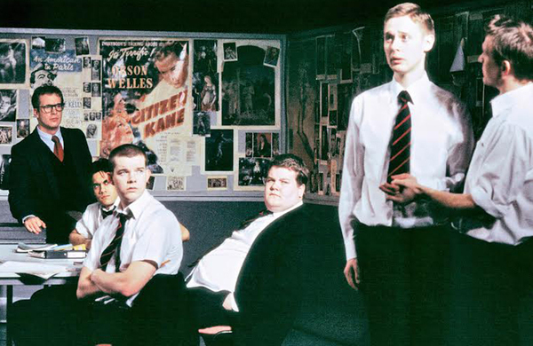 Megan Vaughan: Is the drama GCSE students see actually any good?