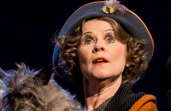 Matthew Hemley: World is finally waking up  to musical theatre talent