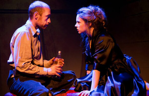 Glasgow Citizens leads Critics' Awards for Theatre in Scotland nominations