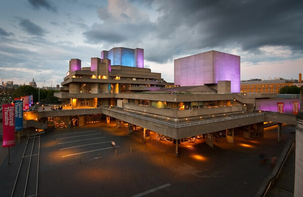 National Theatre to host UK's first arts sponsorship conference