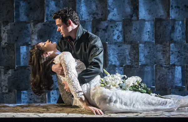 Kenneth Branagh's Romeo and Juliet – review round-up