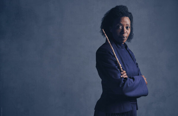 'Bunch of racists': JK Rowling responds to critics of Harry Potter casting