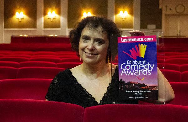 Lastminute.com to sponsor Edinburgh Comedy Awards