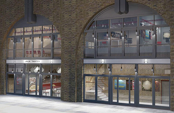 London fringe venue the Union launches youth scheme