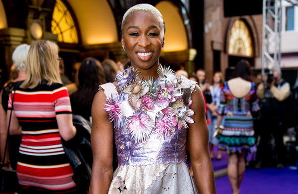 Cynthia Erivo: I hope my Tonys win is a 'sign of things to come'