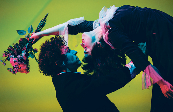 Profile: Kneehigh Theatre – 'We don't quite know what we're doing, and that's really important'