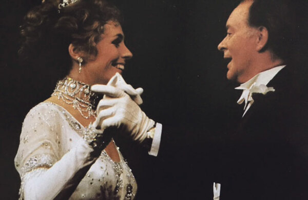 The Archive: My Fair Lady, the musical made against its author's wishes