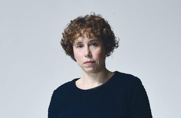 Michelle Terry. Photo: Hugo Glendinning