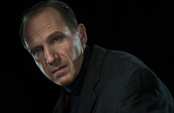 Ralph Fiennes in Richard III at the Almeida Theatre – review round-up