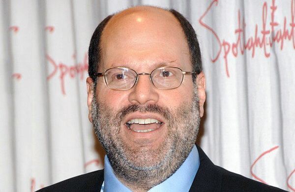 Scott Rudin pulls out of Groundhog Day musical