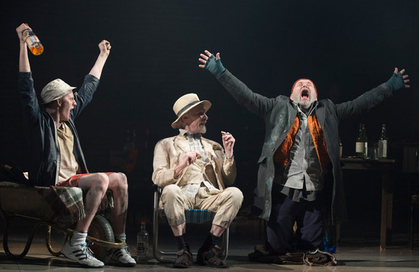Double hat-trick for Glasgow Citizens at Critics' Awards for Theatre in Scotland