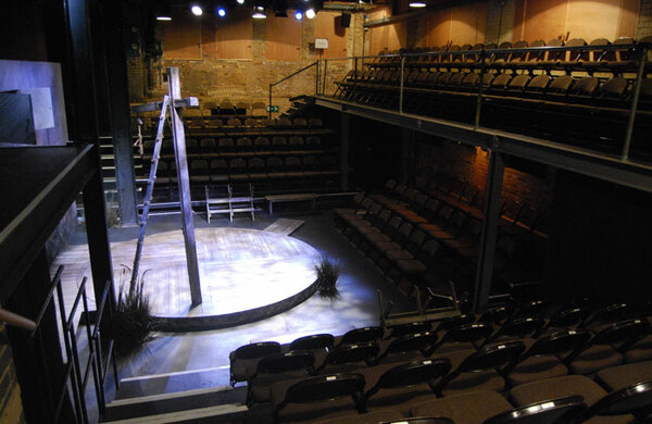 Mark Shenton's top venues: Arcola Theatre, London