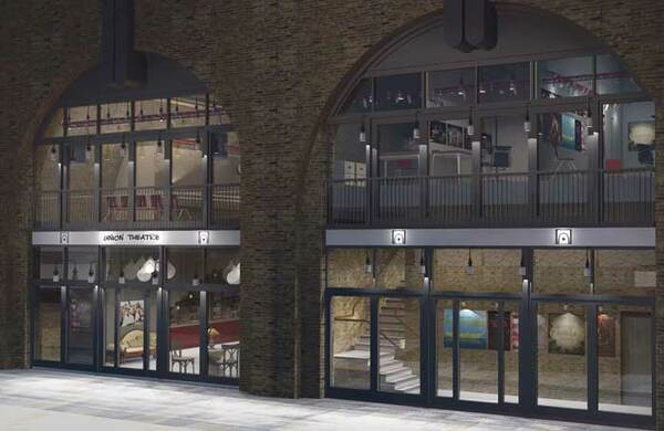 Focus: Southwark's Union, the 'national theatre of fringe musicals', prepares to move home