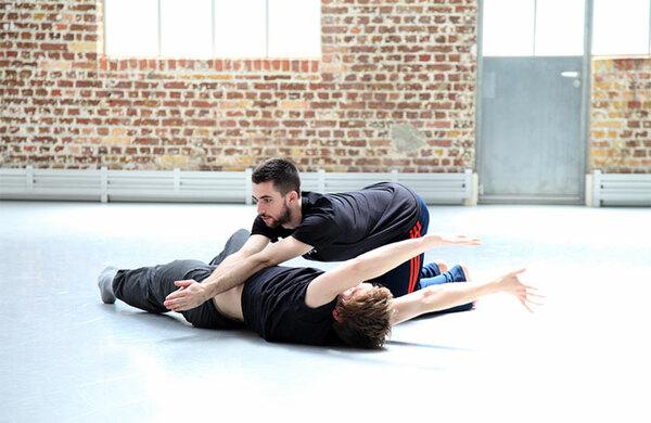 Balletboyz launches online dance teaching resource