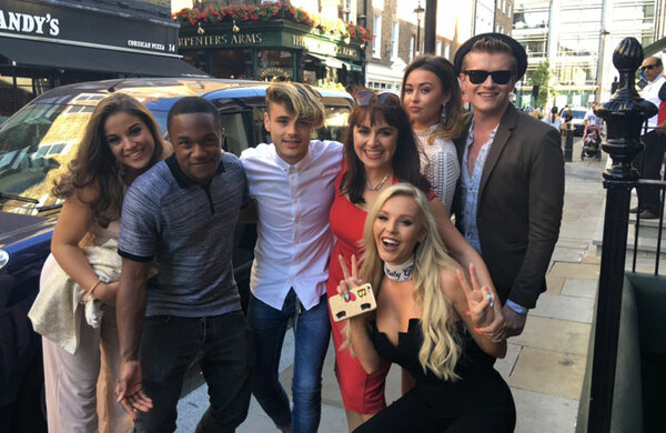 E4 reality show to follow West End hopefuls at drama school